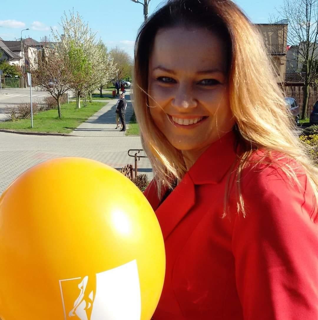 Dorota Macioch-Kowalska