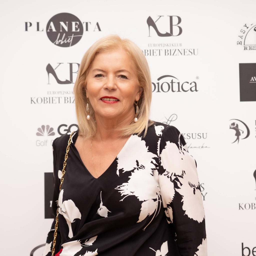 Teresa Rosati Diamenty kobiecego biznesu