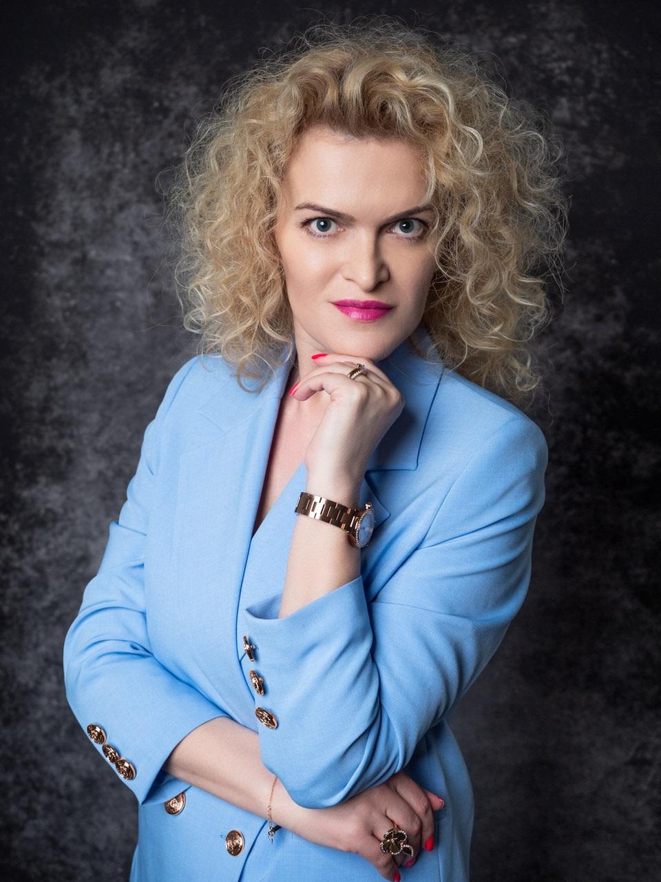 Aneta Kownacka