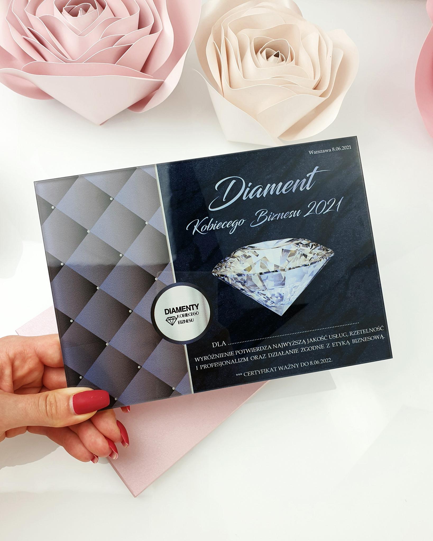 diamenty kobiecego biznesu